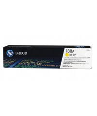 Картридж оригинальный HP CF352A Yellow для ColorLaserJet M153/ M176/ M177, 1000стр.