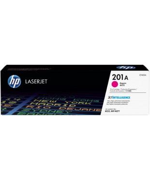 Картридж HP CF403A (201A) Magenta для HP LaserJet Pro M252, MFP M277 оригинал