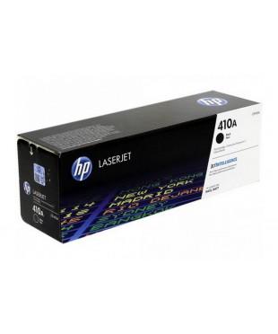 Картридж оригинальный HP CF410A