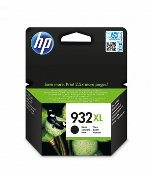 Картридж HP CN053AE (№932XL, black)