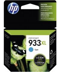 Картридж HP CN054AE (№933XL, cyan)