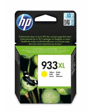 Картридж HP CN056AE (№933XL, yellow)