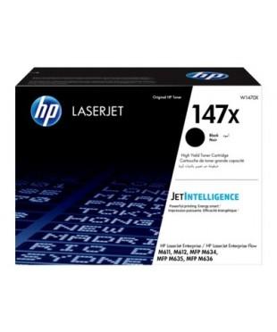 Картридж оригинальный HP HP 147X W1470X для HP LaserJet M610dn (25200стр.)