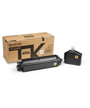 Картридж оригинальный Kyocera TK-5280K 13000 стр. Black для M6235cidn/M6635cidn/P6235cdn