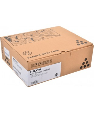 Картридж Ricoh SP200HE для Ricoh SP200, SP202, SP203, SP210, SP212 (2600стр.) оригинал