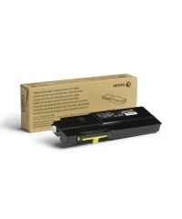 Картридж оригинальный Xerox 106R03533 для VersaLink C400/C405 Yellow (8000стр.)