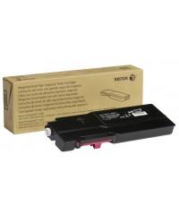 Картридж оригинальный Xerox 106R03535 для VersaLink C400/C405 Magenta (8000стр.)