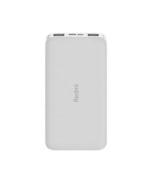 Внешний аккумулятор Xiaomi Redmi  Power Bank 10000mAh white (PB100LZM)