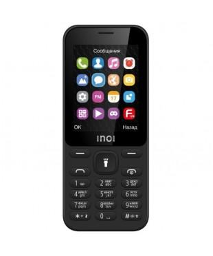 Сотовый телефон INOI 241 черный