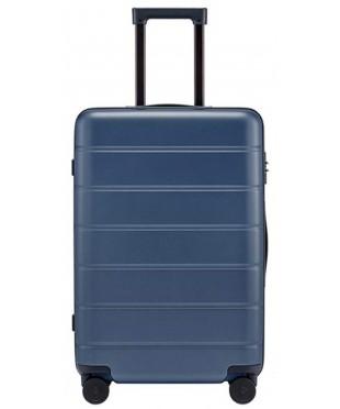 Чемодан Xiaomi Luggage Classic 20 blue xmlxx02rm