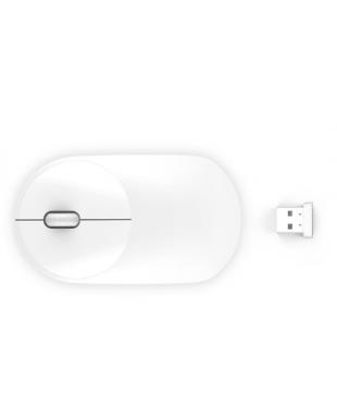Мышь беспроводная Xiaomi Mi Mouse Wireless Youth Edition белая