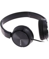 Наушники Sony MDR-ZX310 Black