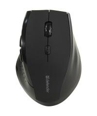 Мышь беспроводная Defender Accura MM-365 черный