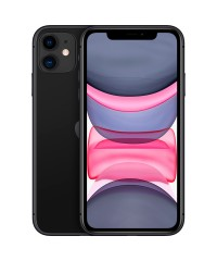 Смартфон Apple iPhone 11 64GB Black