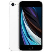 Смартфон Apple iPhone SE 2020 64GB White