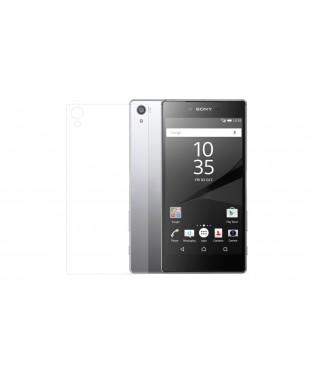 Защитное стекло Sony Xperia Z5 E6653 заднее