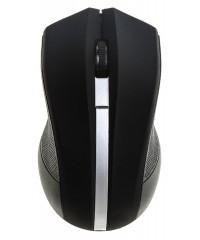 Мышь беспроводная Oklick 615MW черный