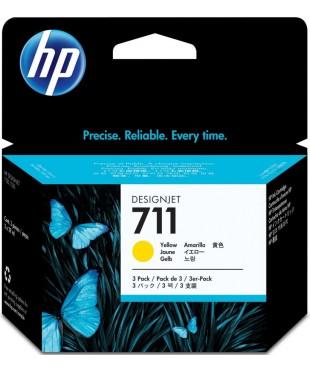 Картридж оригинальный HP CZ136A