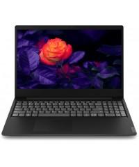 """Ноутбук Lenovo Ideapad S145-15AST 15.6""""(1920x1080)/AMD A4-9125 2.3Ghz (2.6Ghz Turbo) /4Gb/128Gb SSD/AMD Radeon R3/Wi-Fi/BT/DOS [81N3007CRK]"""