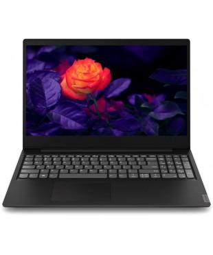 Ноутбук Lenovo Ideapad S145-15AST 15.6 (1920x1080)/AMD A4-9125 2.3Ghz (2.6Ghz Turbo) /4Gb/128Gb SSD/AMD Radeon R3/Wi-Fi/BT/DOS [81N3007CRK]