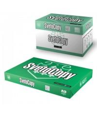 Бумага SvetoCopy А3 (500лис, плотность 80г/м2, белизна 95%)
