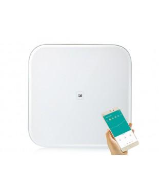 Весы Xiaomi Mi Smart Scale 2 белый