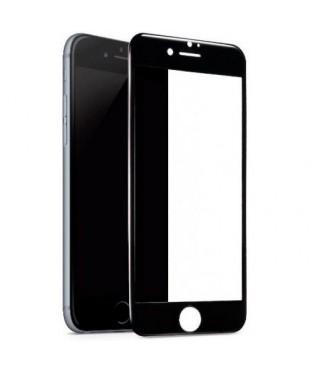 Защитное стекло iPhone 6 Plus/6S Plus черное