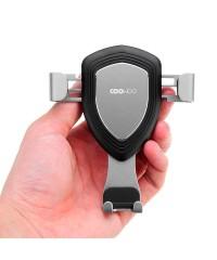 Автомобильный держатель Xiaomi Gravity Induction Car Holder черный