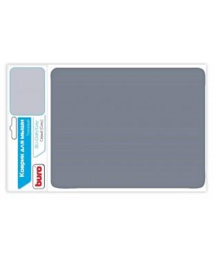 Коврик для мыши BURO матерчатый 230х180х2мм BU-CLOTH Grey