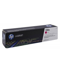 Картридж оригинальный HP CF353A Magenta для ColorLaserJet M153/ M176/ M177, 1000стр.