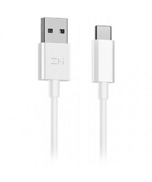 Кабель Xiaomi ZMI USB/Type-C (AL705) White
