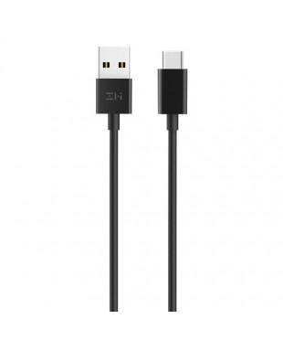 Кабель Xiaomi ZMI USB/Type-C (AL701) Black