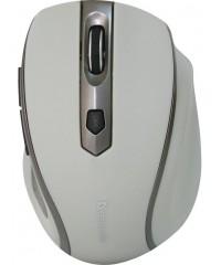 Мышь беспроводная Defender MM-675 бежевый