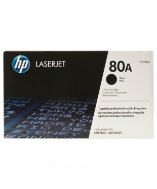 Картридж оригинальный HP CF280A для LJ Pro 400 M401/ M425, 2700стр.