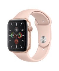 Часы Apple Watch Series 5 40mm Gold