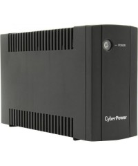ИБП CyberPower UTC650EI 650VA/360W