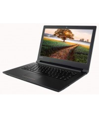 "Ноутбук Lenovo IdeaPad V110-15IKB 15.6""(1366x768)/Intel Core i5-7200U 2.5Ghz/4Gb/500Gb/Intel HD/DVD-RW/Wi-Fi/BT/DOS [80TH000VRK]"