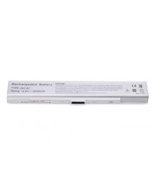 Батарея для ноутбука Asus A42-W1 4400mAh