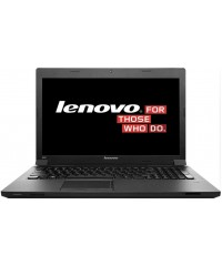 Ноутбук Lenovo IdeaPad B590e 15.6