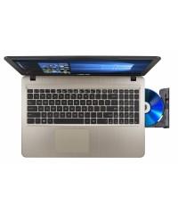 """Ноутбук Asus X540YA 15.6"""""""