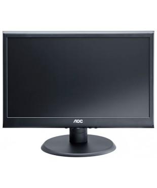 """Монитор 19.5"""" AOC E2050SW"""