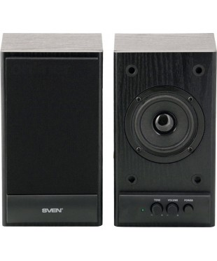 Колонки Sven SPS-607 Black