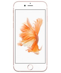 Смартфон Apple iPhone 6 16GB (золотистый)