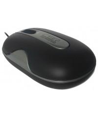 Мышь проводная CBR CM-307 Grey USB
