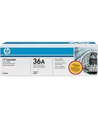 Картридж оригинальный HP CB436A для LJ P1505 M1522 M1120 2000стр. Black