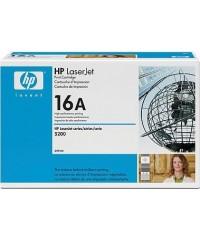Картридж оригинальный HP Q7516A для LJ 5200, рес. 12000 стр
