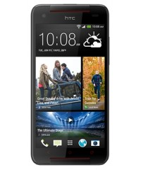Смартфон HTC Butterfly S черный