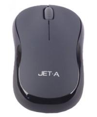Мышь Jet.A OM-U35G Grey Comfort Беспроводная