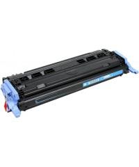 Картридж HP Q6001A Cyan 124A для Color LaserJet 1015/ 1600/ 2600/ 2605 (2500стр.)