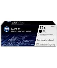 Картридж оригинальный HP Q2612A для  LJ 1010/ 1012/ 1018/ 1020/ 1022, 4000стр